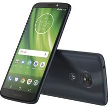 Motorola MOTO G6, Dual-SIM, deep indigo