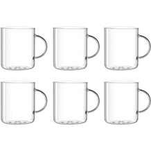Leonardo Set 6 Teeglas Novo 400 ml
