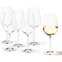 Leonardo 6er Set Weißweinglas Tivoli