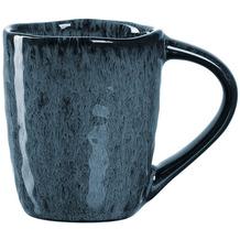 Leonardo Matera Espressotasse 4er-Set 90 ml blau