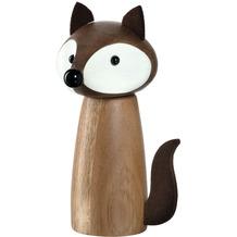 Leonardo Gewürzmühle Holz CUCINA braun Fuchs