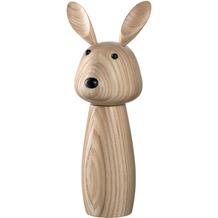 Leonardo Gewürzmühle Holz CUCINA braun Hase