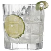 Leonardo 2 Becher Set niedrig 360ml Gin