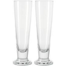 Leonardo GK/2 Pilsgläser 0,3l Beer klar