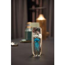 Leonardo Objekt Oceano Qualle 19 cm blau