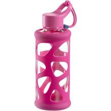Leonardo GK/To go Flasche 0,5l pink pink
