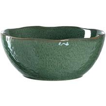 Leonardo Matera Keramikschale 2er-Set 23,5 cm grün