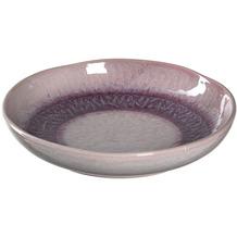 Leonardo Matera Keramikteller Tief 6er-Set 20,7 cm rosé