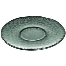 Leonardo Matera Keramikuntertasse 4er-Set 11 cm grün
