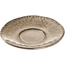 Leonardo Matera Keramikuntertasse 4er-Set 15 cm beige