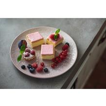 Leonardo Matera Kombiservice für 6 Personen 30-teilig rosa