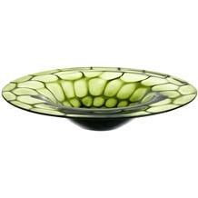 Leonardo Schale Galea grün 35cm