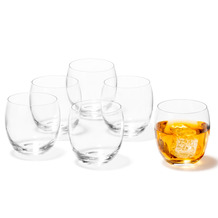 Leonardo 6er Set Becher klein Cheers