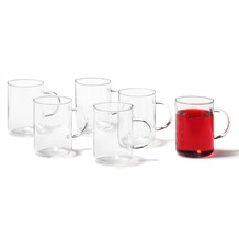 Leonardo Set 6 Teeglas Novo 300 ml