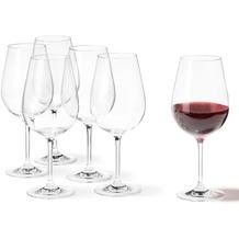 Leonardo Set 6 Rotweinglas XL Tivoli