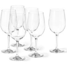 Leonardo 6er Set Rotweinglas XL Ciao+