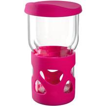 Leonardo To go Becher IN GIRO 460 ml pink