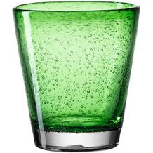 Leonardo Trinkglas BURANO 6er-Set 330 ml grün