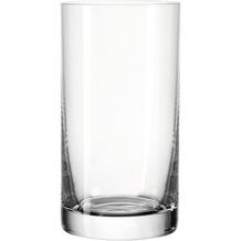 Leonardo Trinkglas EASY+ 6er-Set 260 ml