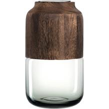 Leonardo Vase 32 basalto Colletto