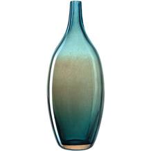 Leonardo Vase LUCENTE 32 cm türkis