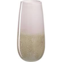 Leonardo Vase 34 weiß/beige Casolare beige