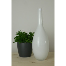Leonardo Vase Beauty 39 cm weiß