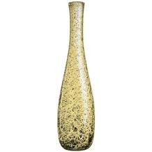Leonardo Vase Giardino Pulver 40 cm ambra