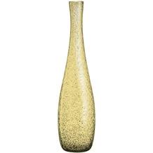 Leonardo Vase Giardino Pulver 60 cm ambra