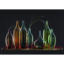 Leonardo Vase LUCENTE 32 cm grün