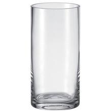 Leonardo Vase Noble 30 cm Ø 15 cm klar