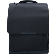 Leonhard Heyden Jersey Business Rucksack 41 cm Laptopfach black