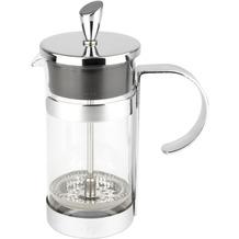 Leopold Vienna Kaffeebereiter French Press Luxe 350ml  Silber