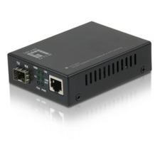 LevelOne 10/100/1000BASE-T-zu-1000BASE-X-SFP-Wandler - (GVT-2000)