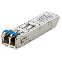 LevelOne 1.25G Single-Mode SFP Transceiver (10km) - (SFP-3211)