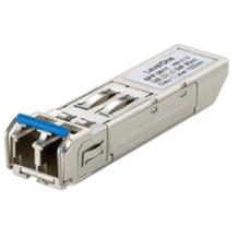 LevelOne 1.25G Single-Mode SFP Transceiver (10km) - (SFP-3211)