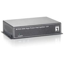 LevelOne 40 Watt High Power PoE Injektor - (POI-4000-Z)