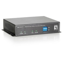 LevelOne Ethernet over VDSL2 Converter (Receiver) - (VDS-0111)