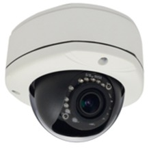LevelOne Fixed Dome Network Camera - (FCS-3082)