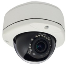 LevelOne Fixed Dome Network Camera - (FCS-3083)