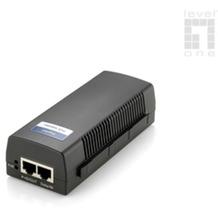 LevelOne Gigabit High Power PoE Injektor (30W) - (POI-3000)
