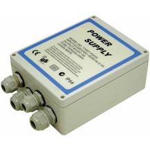 LevelOne Outdoor Power Box(220-230V AC) - (CAS-3292)