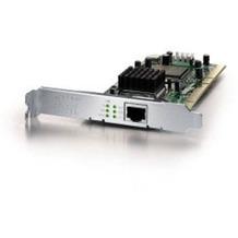 LevelOne PCI 32Bit Gigabit Ethernet Adapter - (GNC-0105T)