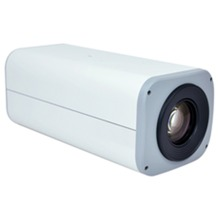 LevelOne Zoom Network Camera - (FCS-1160)