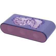 Lexibook BT350VI Violetta Bluetooth Lautsprecher