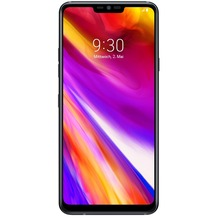 LG G7 ThinQ, new aurora black