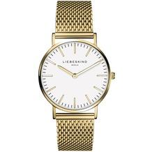 Liebeskind Damenuhr LT-0076-MQ Damen Armbanduhr