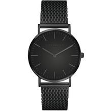 Liebeskind Damenuhr LT-0078-MQ schwarz Uhr Damen Armbanduhr
