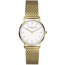 Liebeskind Damenuhr LT-0080-MQ Uhr Damen Armbanduhr