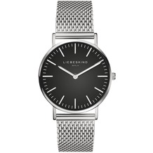 Liebeskind Damenuhr LT-0096-MQ Uhr Damen Armbanduhr